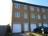 3 bed home in Hargate Way...