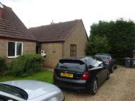 Dawson Close Bungalow to rent