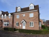 4 bedroom house to rent in Jubilee Way, Crowland...