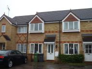 2 bed house in Portchester Close...
