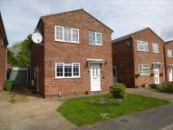 property in Bramble Close, Yaxley...