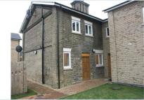 1 bed Flat to rent in Abbeyfields, PETERBOROUGH