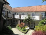 Apartment to rent in Fore Street, Framlingham...