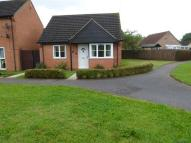 Detached Bungalow to rent in Parkside, Stanton...