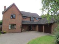 4 bedroom Detached property in The Oaks, Borley Green...