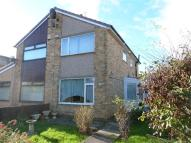 2 bedroom semi detached property in Dawn Close, Norton...