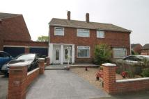 Shepherd Close semi detached house for sale