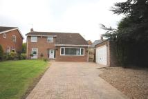 4 bedroom Detached property in Grange View, Wolviston...