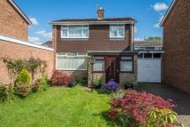 3 bedroom Detached property for sale in Hallgate Close, Hartburn...