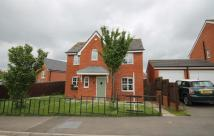 3 bed Detached home for sale in Shetland Avenue...