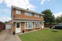 3 bedroom home in Tipton Close, Thornaby...