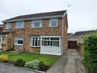 3 bedroom semi detached property for sale in Ravensworth Grove...