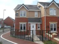 3 bed semi detached home in Wensleydale Gardens...