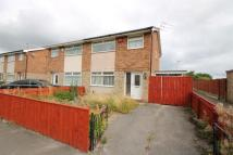 semi detached home in Surbiton Road, Hartburn...