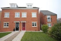 semi detached property in Sargasso Walk, Thornaby...