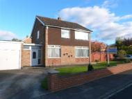 3 bed Detached home for sale in Burnside Grove, Hartburn...