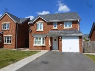 Detached home for sale in Shetland Avenue...