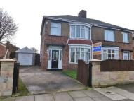 3 bed semi detached home for sale in Sandringham Road...