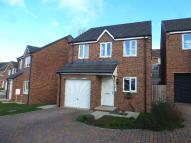3 bedroom Detached property for sale in Pottery Wharf, Thornaby...