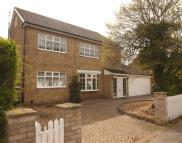 4 bed Detached house for sale in Crooks Barn Lane, Norton...