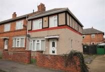 Terraced property for sale in Wooler Crescent...