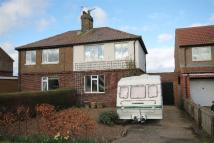 3 bed semi detached home for sale in Moorhouse Estate...