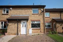 3 bedroom Terraced house for sale in Barford Close, Norton...
