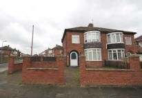 3 bedroom semi detached house for sale in Clarendon Road, Thornaby