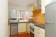1 bed Ground Flat to rent in Albany Road, London, N4