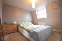 1 bed Flat to rent in Hermitage Road, London...