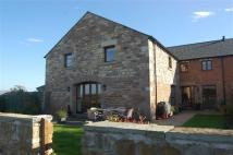 Braides Farm Barn Conversion for sale