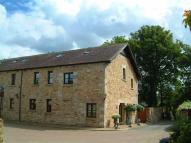 Barn Conversion for sale in Crimbles Lane...
