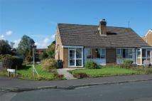 Semi-Detached Bungalow to rent in Broad Oak Ave, Preston
