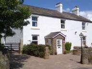 semi detached property to rent in Croston Barn Lane...