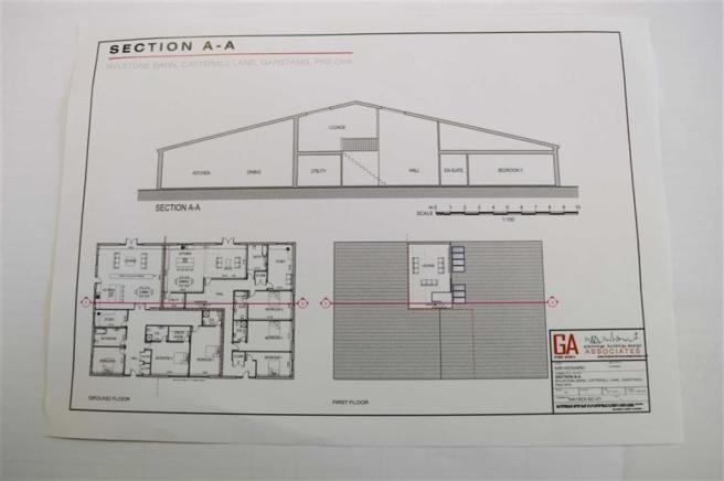 Further Site Plans