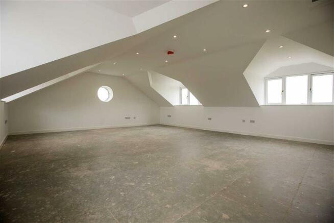 Garage Upstairs