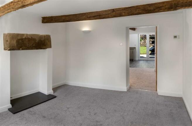 Lounge 2nd Image