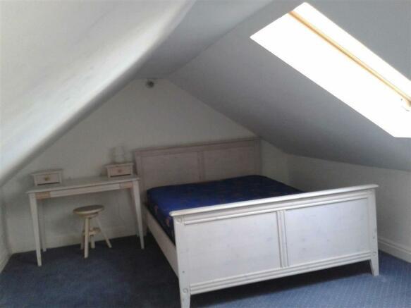 Loft Room/ Office
