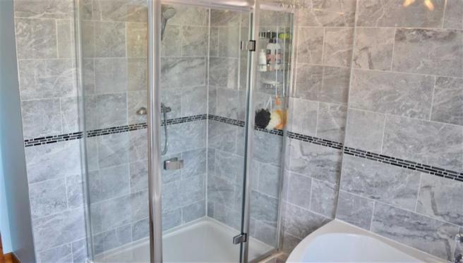 Second Image of Bathroom