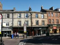 1 bed Flat to rent in Kyle Street, Ayr, KA7