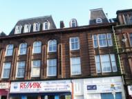 Flat to rent in John Finnie Street...