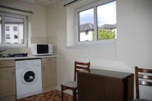 Ground Flat to rent in Rowallan Court...