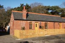 1 bed Cottage to rent in Southwood, Monkton...