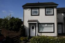 2 bed semi detached house in Townfoot, Dreghorn...