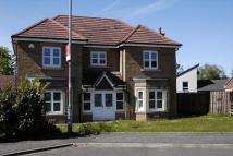 4 bedroom Detached house to rent in Highpark Road, Coylton...