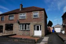 3 bedroom semi detached property in Alderston Place, Ayr, KA8