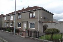 Flat to rent in Stobbs Crescent...