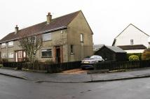 3 bed semi detached property to rent in Craig Drive, Crosshouse...