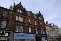 Flat to rent in High Street, Ayr, KA7