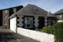 Detached Bungalow in Lochside Road, Ayr, KA8